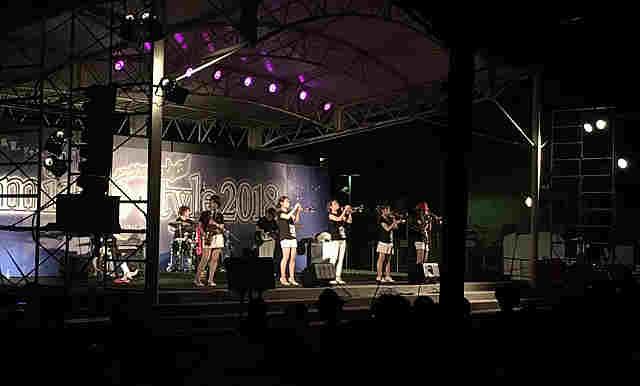 ミサトスタイル 三郷市の夏祭り